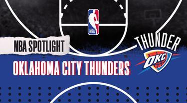 Berita Video NBA Spotlights, Tentang Oklahoma City Thunder dan Obrolan Santai Dengan Steven Adams