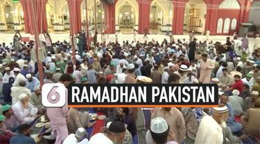 ramadhan pakistan