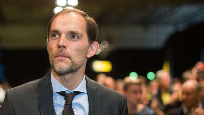 Pelatih PSG, Thomas Tuchel. (dok. PSG)