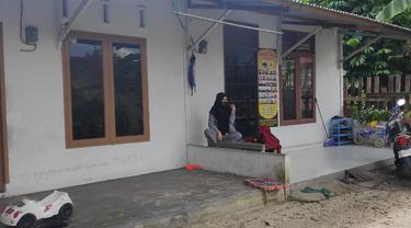 Densus Tangkap Terduga Teroris di Pekanbaru, Telepon Rusak Disita