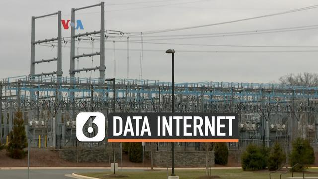 data internet