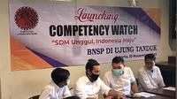 Competency Watch siap pantau SDM Indonesia (FotoL Istimewa).