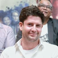 Paul O'Brien (Nurwahyunan/Fimela.com)