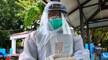 Manfaat Lebih Penggunaan Rapid Test Antigen di Musi Banyuasin (1)