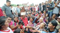 Calon gubernur Sumatera Utara, Djarot Saiful Hidayat. (Istimewa)
