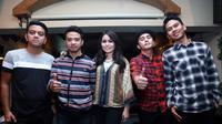 Launching Video Klip Geisha 'Seandainya Aku Punya Sayap' (Foto: Wimbarsana/Bintang.com)