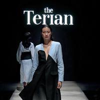 Fashion show Terian di PIFW 2019. (Foto: Dok. PIFW)