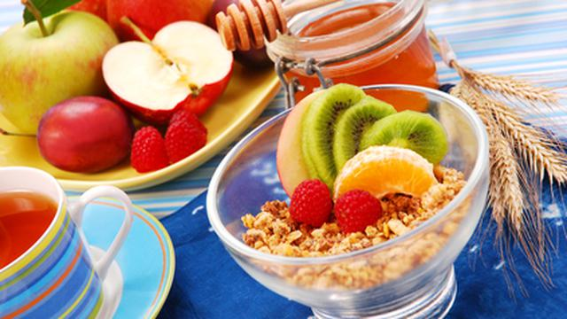 Check out a Healthy Diet Menu for Morning, Lunch and Night