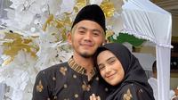 Rizki DA dan Nadya Mustika Rahayu. (Sumber: Instagram.com/nadyamustikarahayu)