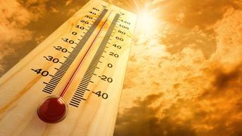 Cuaca Ekstrem, Udara di Banyuwangi Terasa Lebih Panas