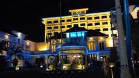 Hotel Niagara, Malang  (Foto: Brilio.net)