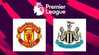 Premier League - Manchester United Vs Newcastle United (Bola.com/Adreanus Titus)