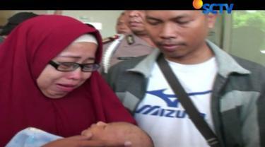 Kepada polisi, Jumiati mengaku menculik Adit agar disayang oleh suami sirinya.