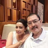 Mayangsari dan Bambang Trihatmojo (Instagram/mayangsaritrihatmodjoreal)