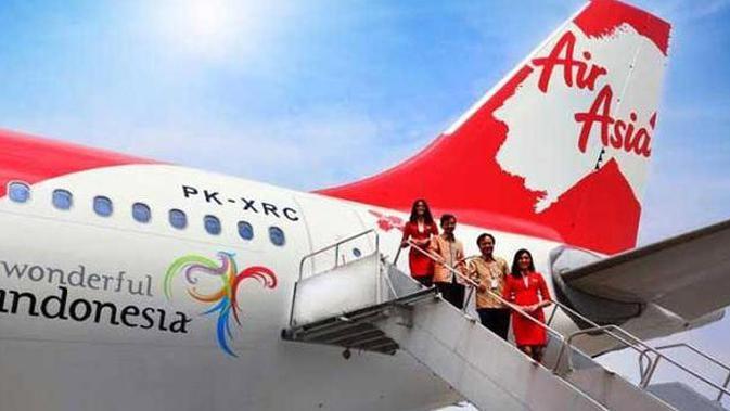 AirAsia Indonesia resmi membuka rute baru ke India, Rabu (4/10), dengan penerbangan empat kali sehari dari Bali ke Kolkata.
