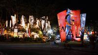 5 Rekomendasi Spot Nongkrong di Surabaya (sumber: dailysurabaya)