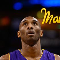 Mamba Day: Kobe Bryant (Bola.com/Samsul Hadi)