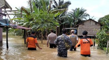 Banjir Kalsel