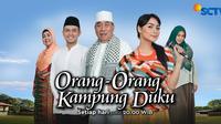 Sinetron Orang-Orang Kampung Duku (Twitter/SCTV)