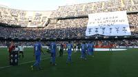 Perayaan 100 Tahun Valencia (FOTO / La Liga)