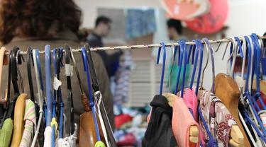 Program Daur Ulang Pakaian Girlfriend Collective Kurangi Limbah Tekstil