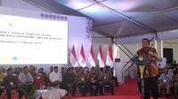 Menteri Koordinator bidang Perekonomian, Darmin Nasution. Dok Merdeka.com