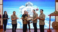 Menteri Perhubungan (Menhub) Budi Karya Sumadi (BKS). Dok Kemenhub