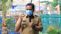 Wali Kota Tangerang Arief R. Wismansyah. (Liputan6.com/Pramita Tristiawati)