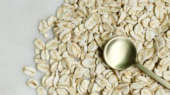 12 Manfaat Oatmeal untuk Wajah, Cocok Dijadikan Masker