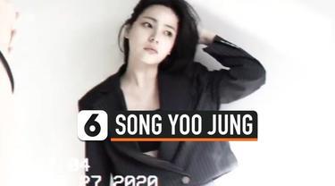 Aktris sekaligus model Korea Selatan, Song Yoo Jung, meninggal dunia diduga akibat bunuh diri pada Sabtu (23/1). Sebelumnya ia pernah memerankan berbagai judul drama dan menjadi model video klip iKon.