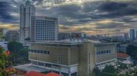 Gedung BI raih penghargaan dari Ikatan Arsitek Indonesia. Dok: Bank Indonesia
