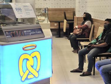 Melihat Penerapan New Normal di Sumarecon Mall Bekasi