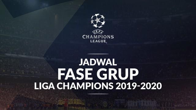 Berita video jadwal Liga Champions 2019-2020 matchday ke-4. Barcelona hadapi Slavia Praha, Rabu (6/11/2019) di Camp Nou, Barcelona.
