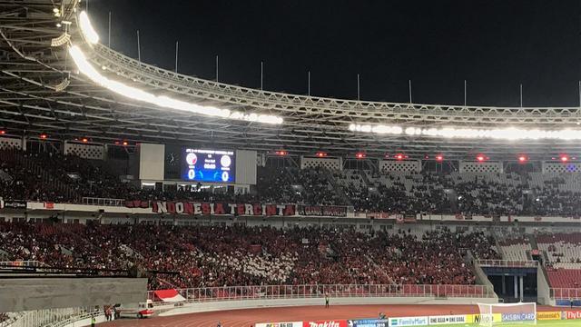 Kisruh Tiket Timnas Indonesia U 19 Vs Jepang Pssi Akui