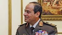 Mantan Panglima Militer Mesir Jenderal Abdul Fattah al-Sisi (dw.de)
