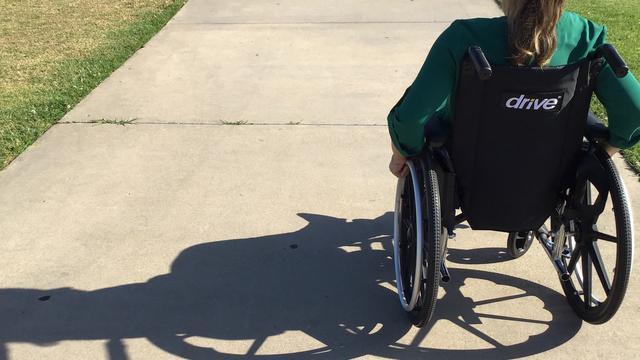 Ilustrasi cerebral palsy