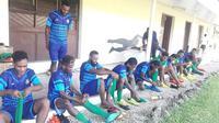 Timnas Vanuatu. (Facebook Federasi Sepak Bola Vanuatu / VFF)