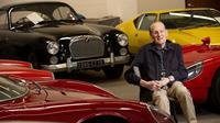 Kolektor mobil klasik sumbangkan koleksinya untuk perguruan tinggi (Carscoops)