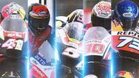MotoGP - 5 Pembalap MotoGP 2021 yang Belum Pernah Rasakan Kemenangan (Bola.com/Adreanus Titus)