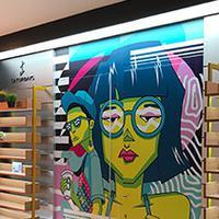Kacamata berkualitas dengan harga terjangkau dari brand lokal, Saturdays (Foto: Saturdays.id)