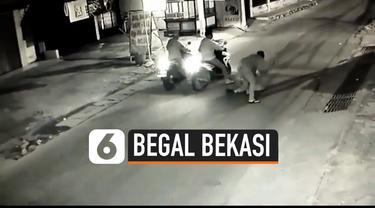 TV Begal
