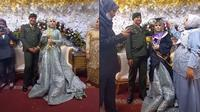 Wanita menikah sekaligus wisuda (Sumber: TikTok/ayurrahayu_)
