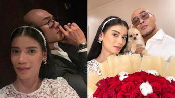 6 Momen Perayaan Anniversary Deddy Corbuzier dan Sabrina, Pacar Azka Jadi Sorotan