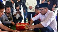 Cagub Jabar Ridwan Kamil (foto: Tim media Ridwan Kamil )
