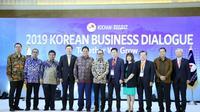 Menteri Ketenagakerjaan M Hanif Dhakiri meminta para pengusaha asal Korea Selatan meningkatkan nilai investasi di Indonesia sehingga bisa membuka lapangan kerja baru.