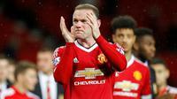 Wayne Rooney (Reuters/Carl Recine)