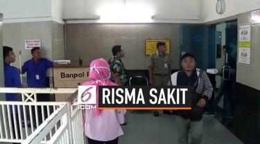 Dokter RS Soetomo Surabaya mengatakan kondisi Risma kini sudah membaik walaupun ia masih dipasangi alat bantu napas dan makan.
