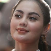 Kamis (24/5) Pengadilan Negeri Jakarta Selatan kembali menggelar sidang lanjutan kasus narkoba Jennifer Dunn. Dalam sidang tersebut, perempuan biasa disapa Jedun itu dituntut delapan bulan penjara. (Nurwahyunan/Bintang.com)