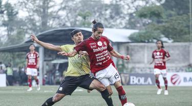 Tutup Tour De Java dengan Kekalahan, Pelatih Bali United Minta Maaf