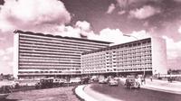 Beberapa hotel ini diklaim sebagai tempat-tempat yang angker meski bangunannya mewah